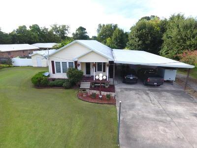 Arnaudville Single Family Home For Sale: 221 E Bagstill