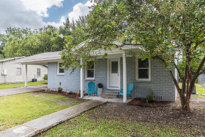 Lafayette Single Family Home For Sale: 121 Sylvia Street