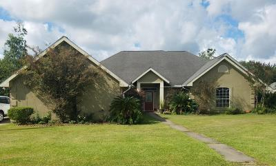 Lafayette Single Family Home For Sale: 120 Greenfarm Rd