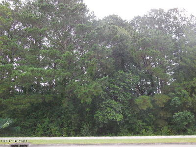 Lafayette Residential Lots & Land For Sale: 3602 Louisiana Avenue