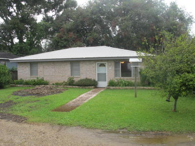 Scott Single Family Home For Sale: 912 Saint Anne Street