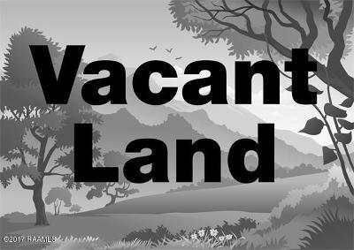 Lafayette Commercial Lots & Land For Sale: 600 N University Avenue