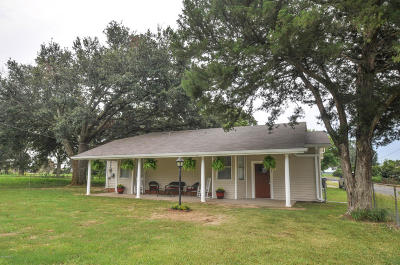 Rayne Single Family Home For Sale: 1204 E Texas Avenue
