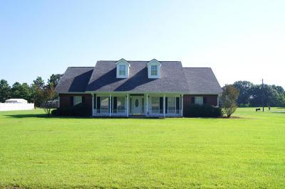 Iberia Parish Single Family Home For Sale: 1915 Pembroke