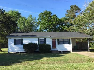 Crowley Single Family Home For Sale: 115 Jacks Row