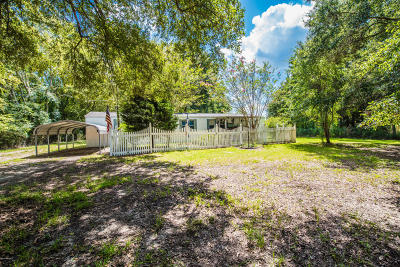 Sunset Single Family Home For Sale: 474 Curleys Road