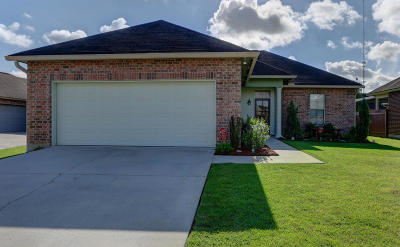 Youngsville Single Family Home For Sale: 103 Copper Creek