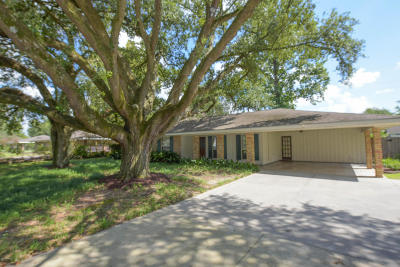 Lafayette Single Family Home For Sale: 521 Brentwood Boulevard