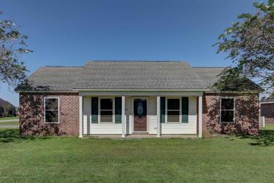 Duson Single Family Home For Sale: 126 Wheatfield Drive