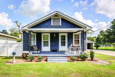 Lafayette Parish Single Family Home For Sale: 115 Andre Street