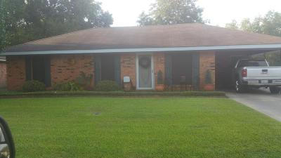 Lafayette  Single Family Home For Sale: 200 German Lane