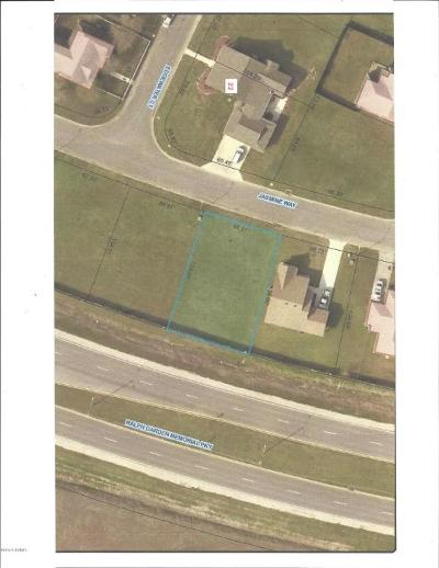 St Mary Parish Residential Lots & Land For Sale: 206 Jasmine Way