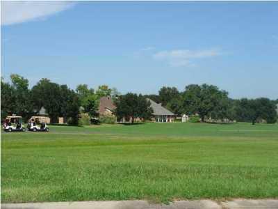 Iberia Parish Residential Lots & Land For Sale: 43 Hummingbird Lane