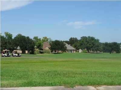 Iberia Parish Residential Lots & Land For Sale: 42 Hummingbird Lane