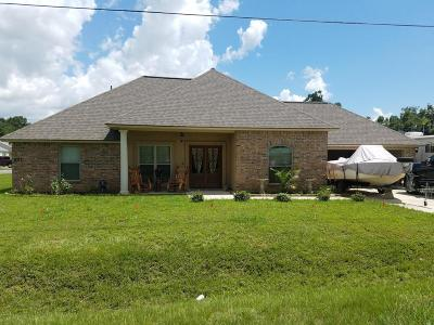Carencro Single Family Home For Sale: 401 Bradford Dr