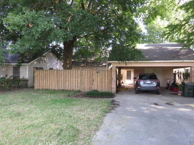 Lafayette Single Family Home For Sale: 401 Pinto Street