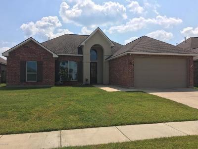 Youngsville Rental For Rent: 212 Forest Grove Drive