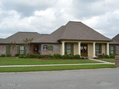 Walkers Lake, Walkers Village Single Family Home For Sale: 320 Bluebonnet Drive