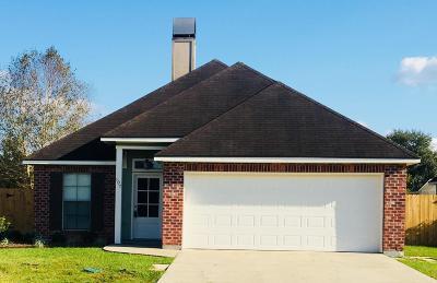 Highland Ridge Single Family Home For Sale: 107 Peak Run