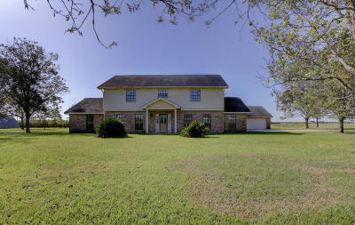 Maurice Single Family Home For Sale: 5725 La Hwy 343