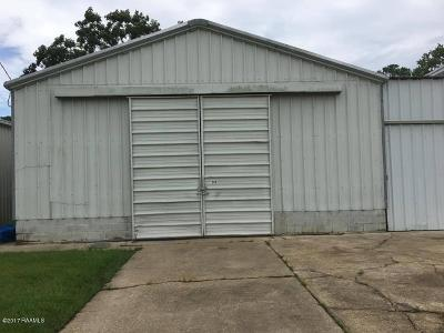 Commercial For Sale: 1208 W Washington