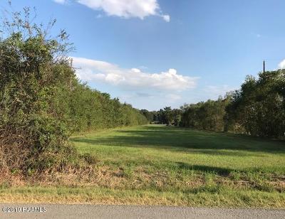 St Martin Parish Residential Lots & Land For Sale: 1047 Duchamp