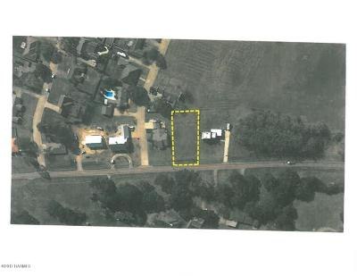 Iberia Parish Residential Lots & Land For Sale: Loreauville Lot100/117x200 Road