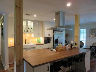 Lafayette Single Family Home For Sale: 507 Breton