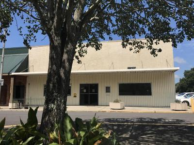 St Landry Parish Commercial For Sale: 251 N 2nd Street