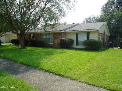 Franklin Single Family Home For Sale: 302 Willowood