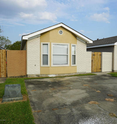 Youngsville Rental For Rent: 110 Cane Field Drive