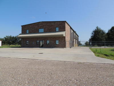 Commercial For Sale: 1311 Import Drive