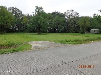 St Mary Parish Residential Lots & Land For Sale: 264 & 268 Easy Street
