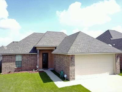 Highland Ridge Single Family Home For Sale: 315 Hill Ridge Drive