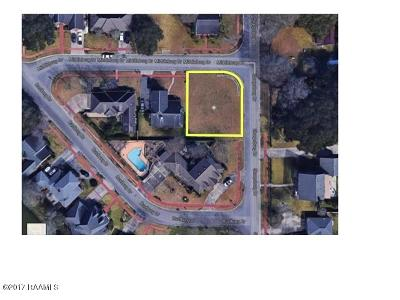 Lafayette Residential Lots & Land For Sale: 108 Middleburg Drive