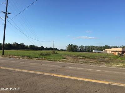 Evangeline Parish Residential Lots & Land For Sale: Tbd Us Hwy 167