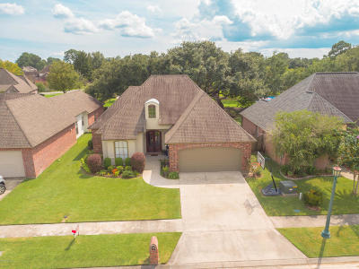 Walkers Lake, Walkers Village Single Family Home Active/Contingent: 317 Bluebonnet Drive
