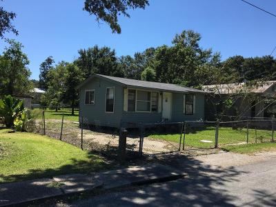 St Mary Parish Residential Lots & Land For Sale: 111 S Clausen Road