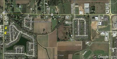 Commercial Lots & Land For Sale: 3900 Verot School Road