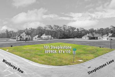 Lafayette Residential Lots & Land For Sale: 101 Steeplestone