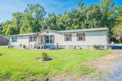 Krotz Springs Single Family Home For Sale: 137 Rita Road