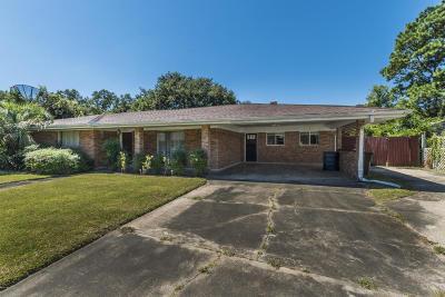 Broadmoor Terrace, Walkers Lake Single Family Home For Sale: 204 Broadmoor