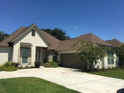 Youngsville Rental For Rent: 108 Cabot Court