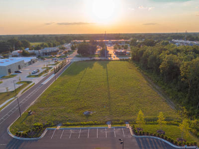 Commercial Lots & Land For Sale: 3145 Ambassador Caffery Parkway