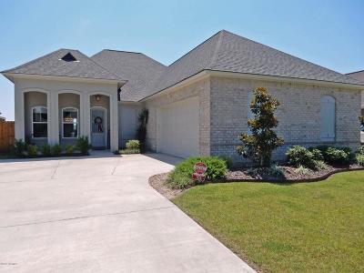 Laurel Grove Single Family Home For Sale: 106 Piper Crest Lane