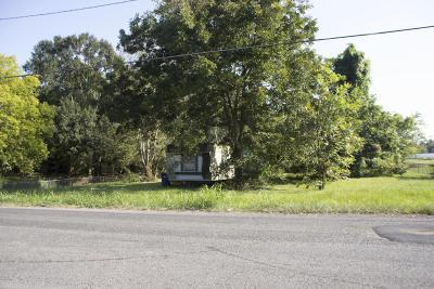 St Landry Parish Residential Lots & Land For Sale: 363 W Church St. Street