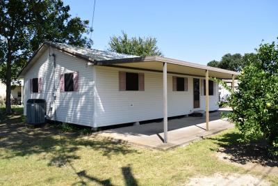 Duson Single Family Home For Sale: 4722 Landry Road