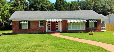 Abbeville Rental For Rent: 206 W Oak