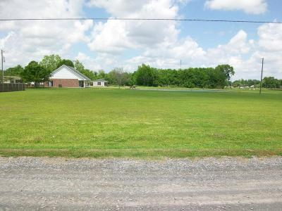 St Martin Parish Residential Lots & Land For Sale: Gloria Kern Drive