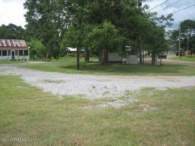 St Mary Parish Residential Lots & Land For Sale: 109 E Martin Luther King Road